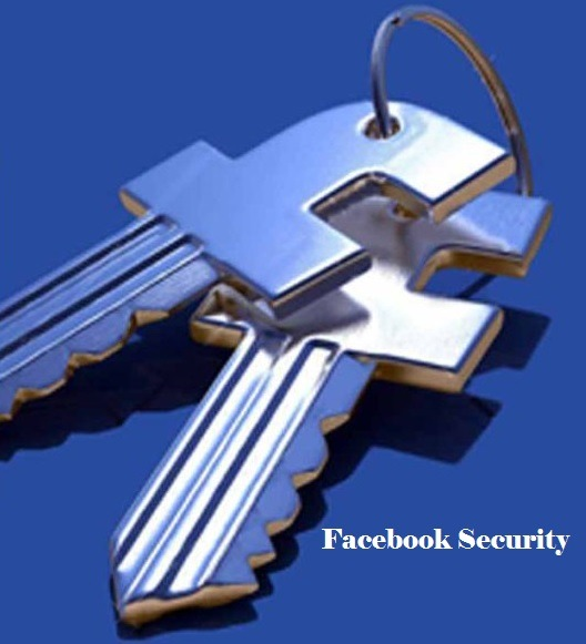 Secure My Facebook Account