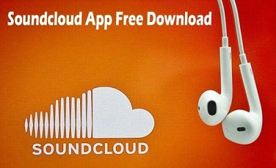 Free Soundcloud Music app