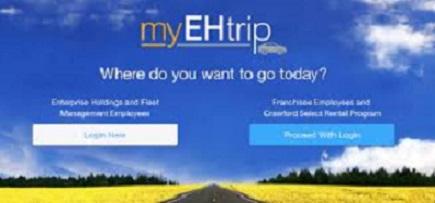 MyEHTrip Enterprise