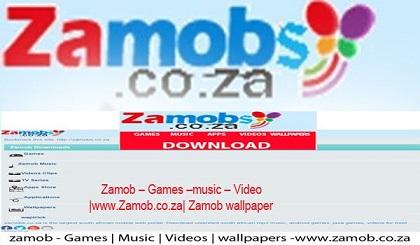 Zamob MP3 Music Download