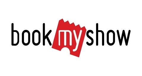BookMyShow Movies