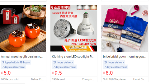 How to Buy Product From 1688.Com